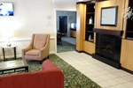 Отель Fairfield Inn & Suites Nashville Airport