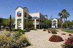 Отель Fairfield Inn Scottsdale North