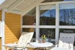 Апартаменты Holiday home Vieholmgårdsvej