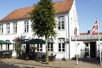 Отель Schackenborg Slotskro