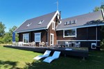 Апартаменты Bornholm - Vang Holiday House (95-6302)