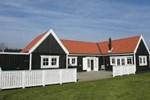 Апартаменты Holiday home Lundeskrænten Vejby VI