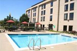 Hampton Inn Clinton