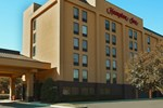 Отель Hampton Inn Charlotte University Place