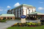 Отель Hampton Inn Coventry-Warwick Area