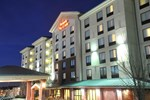 Отель Hampton Inn & Suites Denver-Cherry Creek