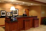 Отель Hampton Inn Detroit-Novi at 14 Mile Road