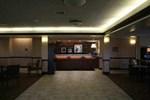 Отель Hampton Inn Fremont