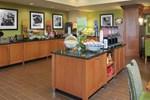Отель Hampton Inn Indianapolis/Carmel