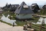 Гостевой дом Etno Village Cardaci