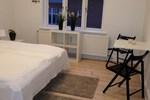 Гостевой дом Aalborg City Rooms