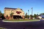 Отель Hampton Inn MT Pleasant