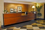 Отель Hampton Inn and Suites Munster