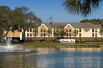 Отель Hampton Inn Pawleys Island