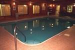 Отель Hampton Inn Steubenville