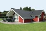 Апартаменты Holiday home Søgårdsvej VI