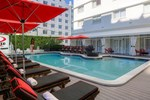 Отель Red South Beach Hotel