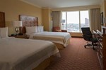 Отель Baltimore Marriott Waterfront