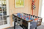Апартаменты Holiday home Bakkedraget Denm