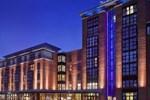 Отель Radisson Blu Hotel Belfast