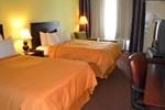 Отель Clarion Inn Brunswick