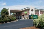 Отель Quality Inn & Suites Aiken