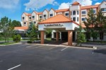 Отель Radisson Woodlands Hotel Flagstaff