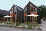 Апартаменты Apartment Jernbanestien Stubbekøbing X