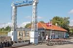 Апартаменты Holiday home Birkehegnet Stubbekøbing Denm