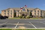Отель Comfort Inn Mansfield