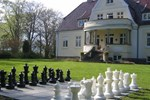 Апартаменты Tiendegaarden Apartments Møn