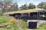 Апартаменты Holiday home Ærenprisvej Væggerløse III