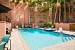 Отель Residence Inn Fort Lauderdale SW/Miramar