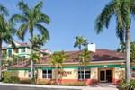 Отель Residence Inn Fort Lauderdale Plantation