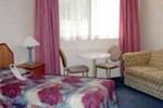 Отель Quality Inn Charbonnier Hallmark
