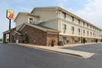 Отель Super 8 Charlotte