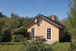 Отель Holiday home Oddervej Brovst II