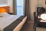 Отель Quo Fierro Tres Cantos