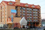 Отель Mountain Vista Inn & Suites