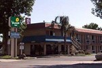 Отель Vagabond Inn Bakersfield North