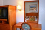Отель Vagabond Inn Fresno