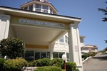 Отель Pacifica Beach Hotel