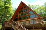 Hickory Mist Luxury Cabins