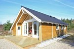 Апартаменты Feriecenter-eu Holiday Houses, Henne Strand