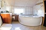 Апартаменты Holiday home Kragekæret Hirtshals III