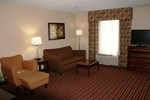 Отель Hampton Inn & Suites Dayton-Airport