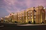 Отель Hampton Inn & Suites Omaha Southwest La Vista