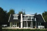 Отель Holiday home Baroniet Hornbæk V
