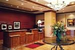 Отель Hampton Inn & Suites Coeur d' Alene