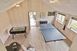 Апартаменты Holiday home Kronens Have Tranekær VI
